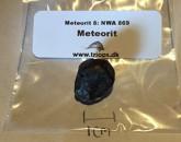 Meteorit #8